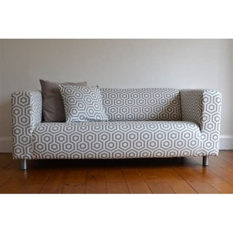 Klippan Sofa Cover Uk by Klippan Cover In Hexy