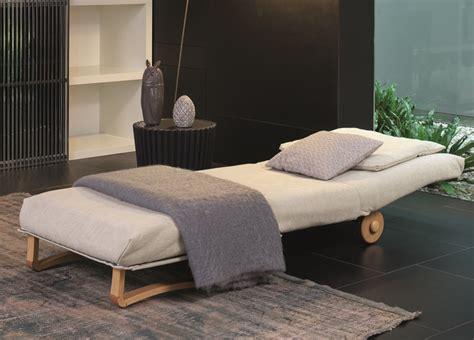 Bonaldo Nuovo Armchair Bed