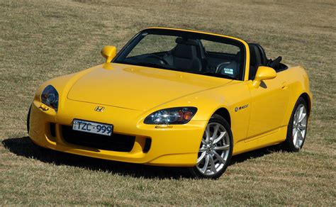 Honda New S2000 by Yes A New Honda S2000 Was Sold In Australia Last Month