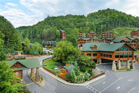 westgate smoky mountain resort spa tennessee area hotels