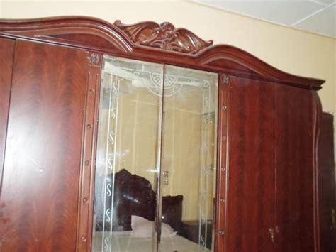 vente chambre vente de chambre à coucher en bon état à djibouti
