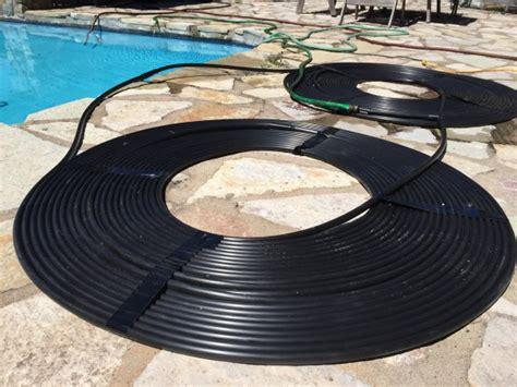 Diy Solar Pool Heaters Efficient Way Heat Your