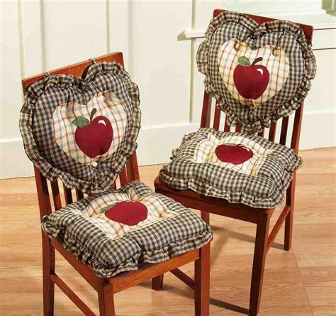 kitchen chair cushions  ties home furniture design