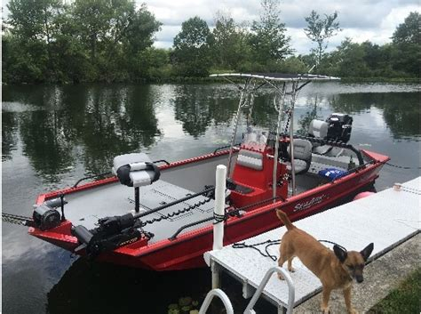 Seaark Jet Drive Boats For Sale by Seaark Boats For Sale