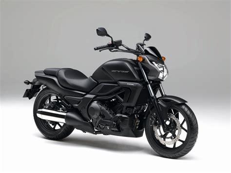 Gebrauchte Und Neue Honda Ctx 700 N Motorräder Kaufen
