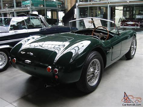 Aston Martin Db1 Car Classics