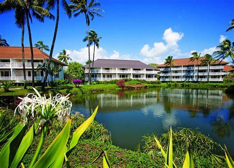 Castle Kiahuna Plantation  Kauai Castle Resort