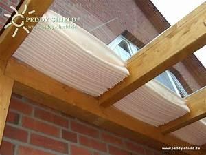 Sonnenschutz Terrassenüberdachung Innenbeschattung : berdachung terrassendach mit faltsonnensegeln ~ Whattoseeinmadrid.com Haus und Dekorationen