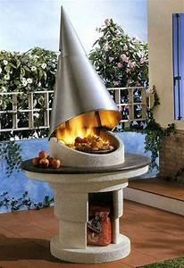 Barbecue En Pierre Mr Bricolage : barbecue en pierre rond ~ Dallasstarsshop.com Idées de Décoration