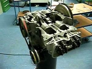 Vw Käfer Motor Explosionszeichnung : vw kaefer motor angetriebenes schnittmodell avi youtube ~ Jslefanu.com Haus und Dekorationen