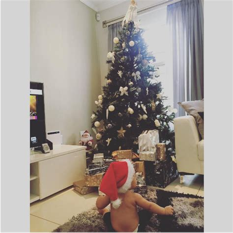 dj zinhles stylish home okmzansi