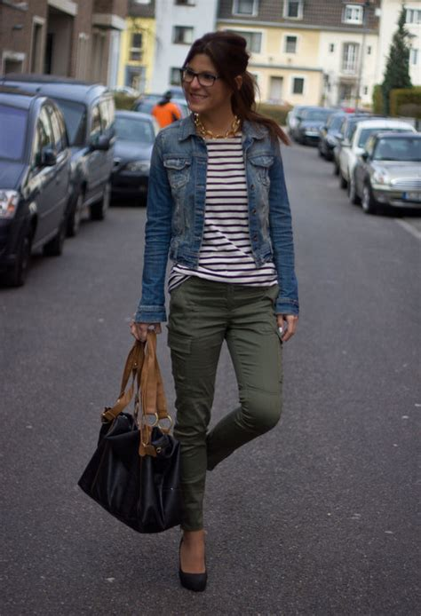 How to Wear Cargo Pants Wardrobe Basics u2013 Lena Penteado