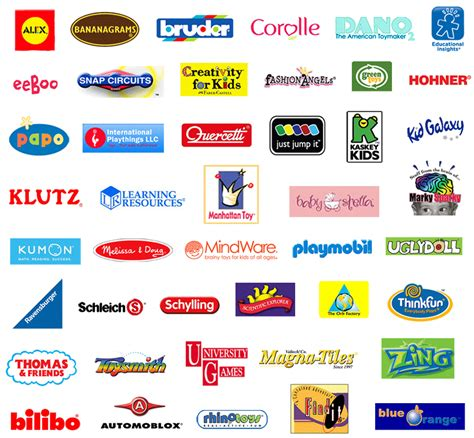 International Clothing Brands Logos  Joy Studio Design