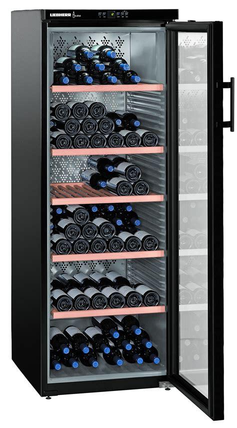 vinoteca  botellas liebherr wkb vinotecaes
