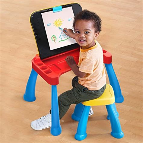vtech touch and learn activity desk pink vtech touch and learn activity desk deluxe buy online in