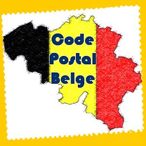 code postal belge android apps on play