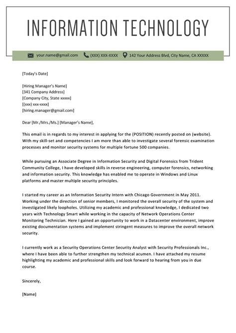 letter  interest sample  job position