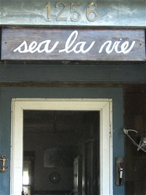 Does Your Home Have A Name? Over 30 Beach House Names