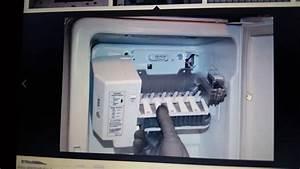 Lg   Kenmore 795 Refrigerator Icemaker Probpems