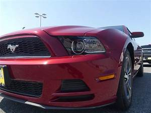 Pre-Owned 2014 Ford Mustang V6 Premium Convertible in Staten Island #279071 | NettaCar
