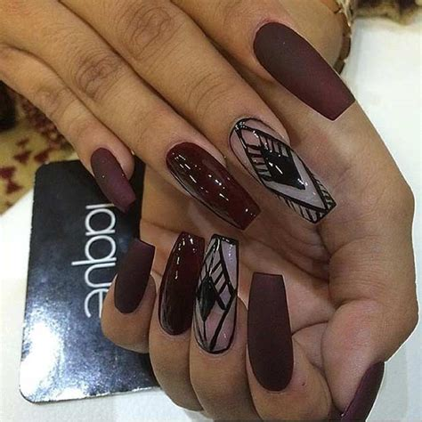 trendy nail art ideas  coffin nails page