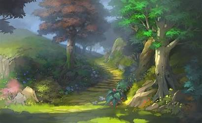Ragnarok Nights Winter Rpg Anime Adventure Loading