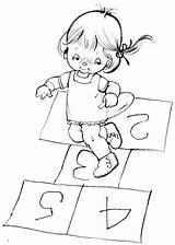 Coloring Pages Hopscotch Tina Dibujos Bonnie Adult Jones Para Books Template Picasa Web Printable Colorear Juegos Dibujo Al Picasaweb Google sketch template