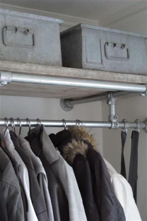 25 best ideas about closet rod on closet