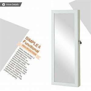 Boite A Cles Ikea : best ikea miroir mural armoire bijoux with accroche cles mural ikea ~ Teatrodelosmanantiales.com Idées de Décoration