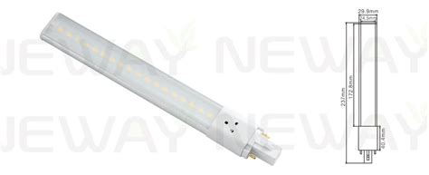 8w g23 cfl led replacement g23 led pl l replacement