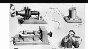 APUSH Industrial Revolution: Telephone - YouTube