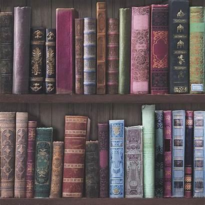 Bookshelf Wall Multi Decorating