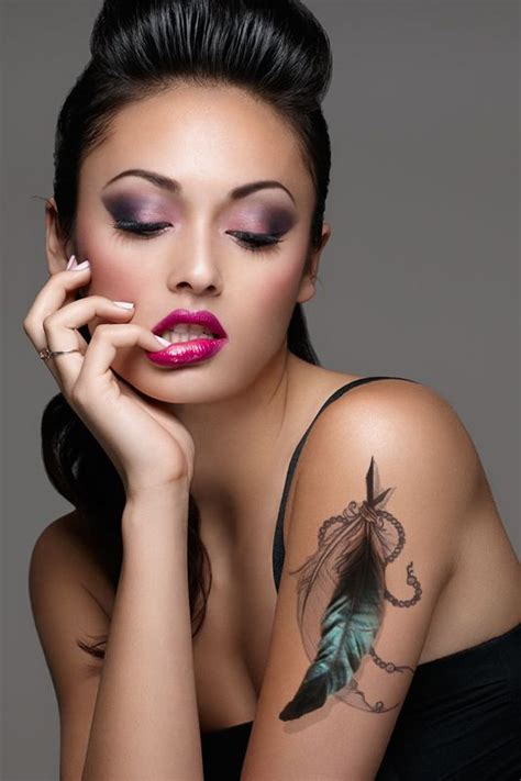 20+ Sexy Tattoo Ideas For The Girls Who Aren't Shy Trend