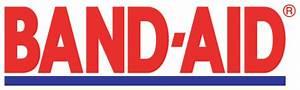 Band-Aid Logo Download | Medicine Logos | on LogoInside.Com