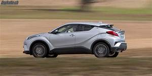 Essai Toyota Chr 1 2 Turbo : essai toyota c hr 1 2l awd ~ Medecine-chirurgie-esthetiques.com Avis de Voitures