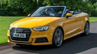 Audi A3 Cabriolet Line