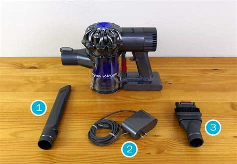 Dyson V6 Trigger Review   12 In Home Tests Show the REAL Truth