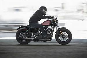 HARLEY-DAVIDSON Forty-Eight (2018-on) review - MCN | MCN