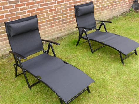chaise longue de jardin pas cher transat jardin 43 idées pour un bain de soleil ça vous