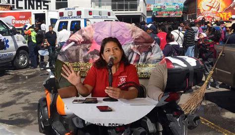 Balacera En El Mercado Hidalgo, Asesinan A La Hija De