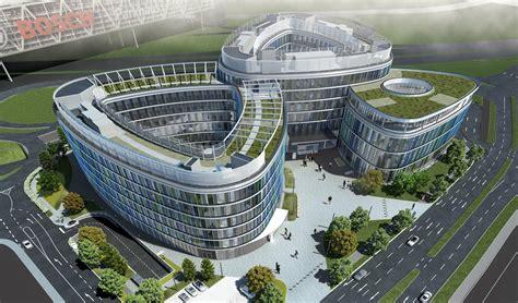 Architekturbüros In Stuttgart by Gewerbeimmobilien Mit Durchdachter Architektur In Stuttgart