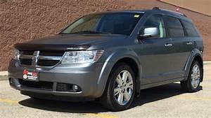 2009 Dodge Journey R  T Awd