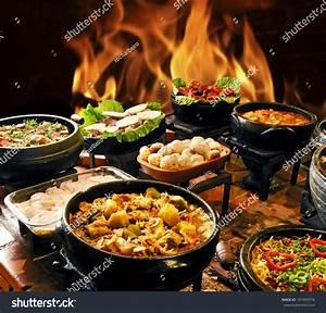 Selfservice Food Stock Photo 101909974 - Shutterstock