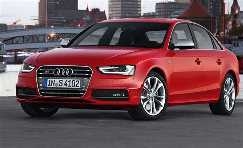 Best Entry Level Luxury Performance Cars Of 2012