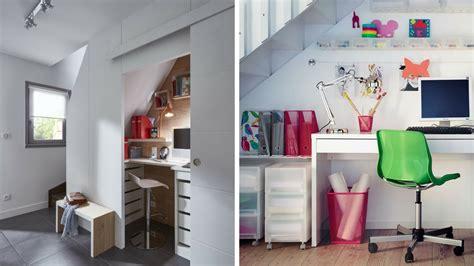 am駭ager un bureau dans un petit espace top astuces pour un coin bureau dans un petit espace