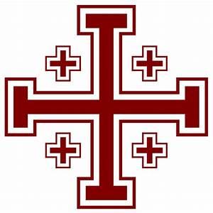 Templar Cross Tattoo - Cliparts.co