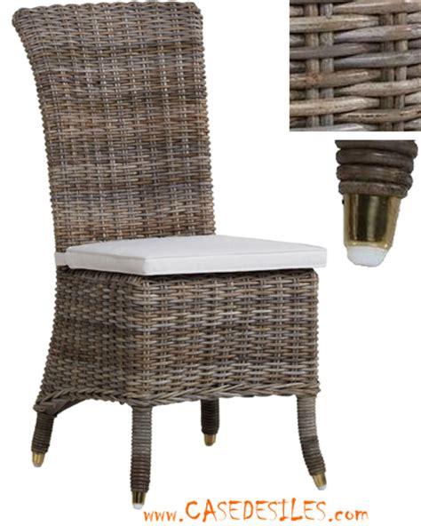 chaise en rotin pas cher chaise rotin pas cher chaise rotin sur enperdresonlapin