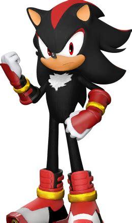 Shadow the Hedgehog (Sonic Boom) | Villains Wiki | Fandom