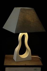 Lampe Salon Design : lampe salon design ~ Melissatoandfro.com Idées de Décoration