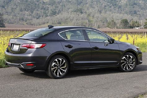 2019 acura ilx an inspiring design refresh